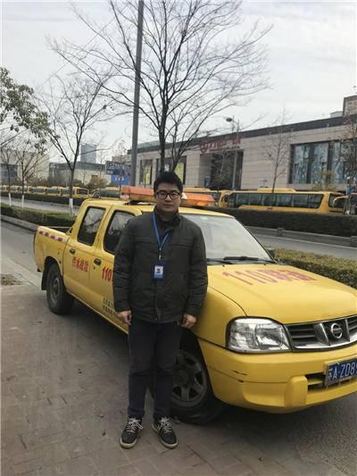 """管线管理所傅睿棋同志被评为""""有突出贡献的技师"""".jpg"""