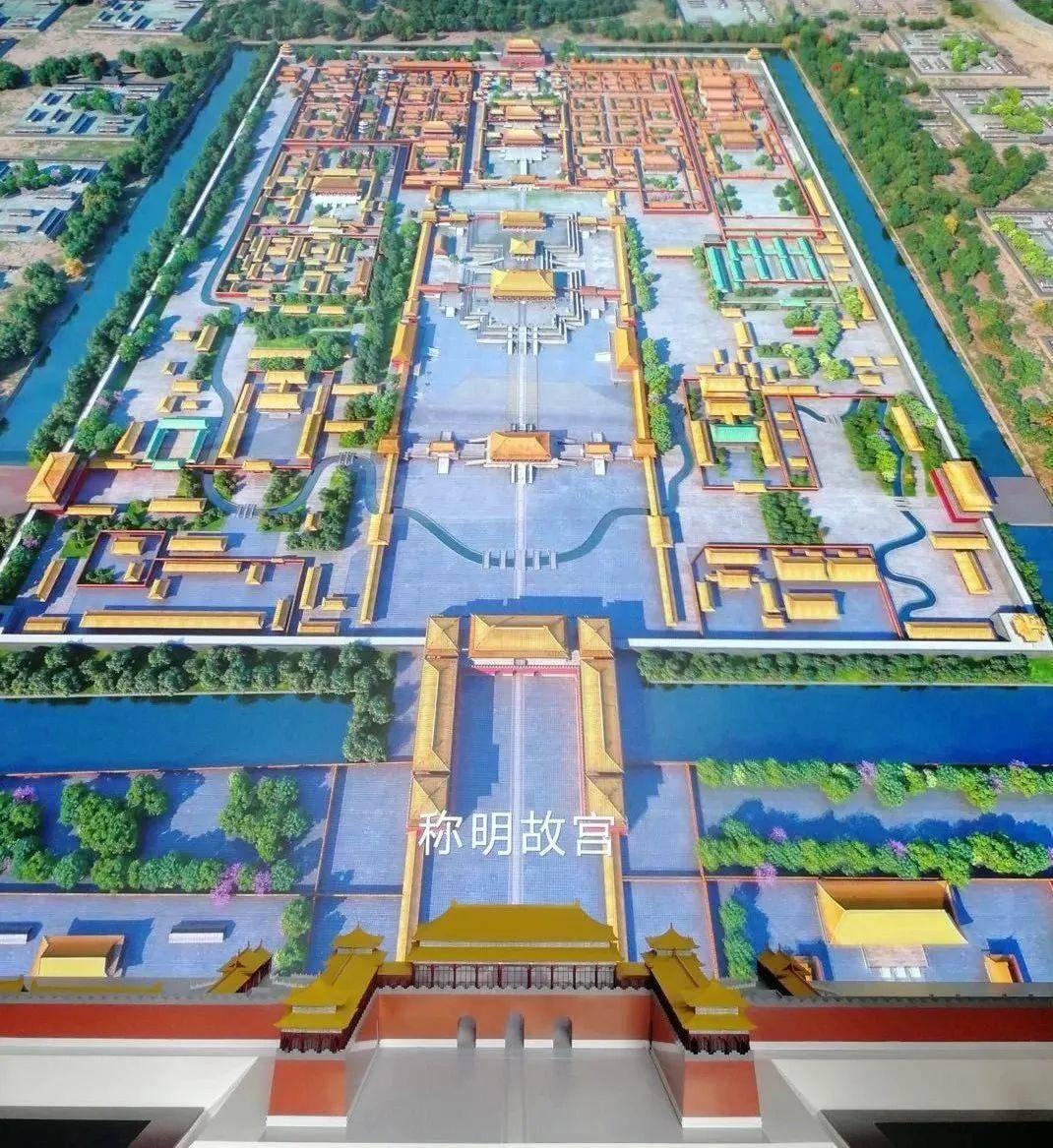 展览现场视频介绍截图。南报融媒体记者 王峰 摄